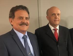 Deputado Tião Gomes parabeniza Governador e Secretário Geraldo Medeiros pelas ações de enfrentamento ao Coronavírus