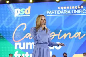 Principais lideranças do Progressistas celebram bons resultados de aliança política, mantida através da chapa Bruno-Lucas