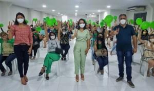 Convenção do Partido Verde será na quarta-feira, no ginásio Hermes Taurino, em Mangabeira