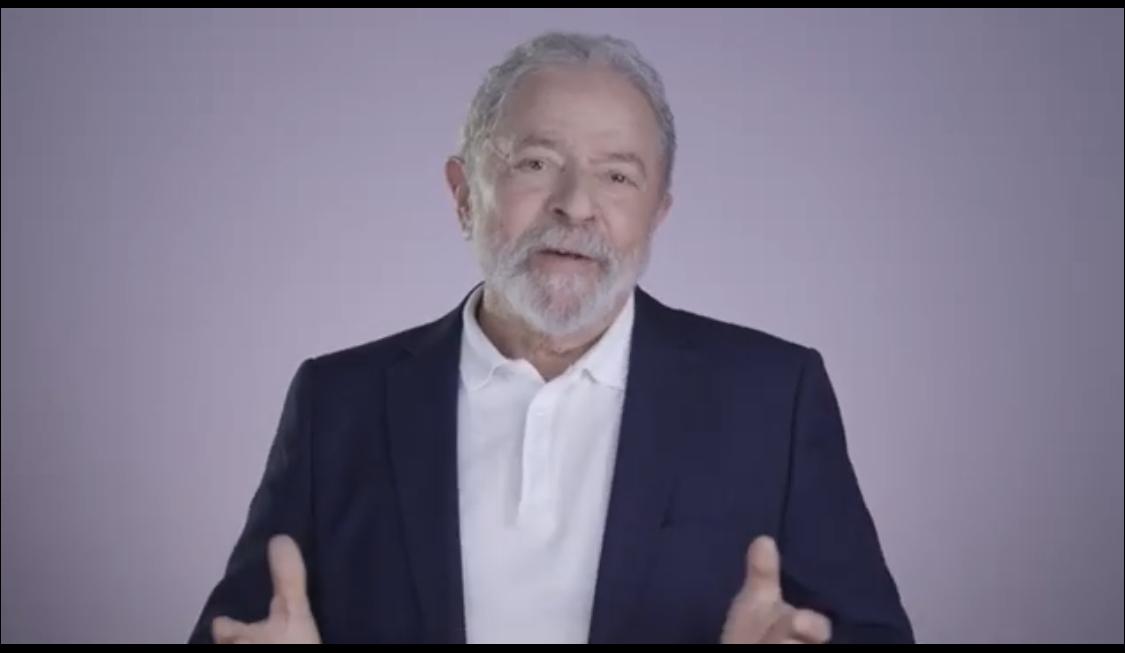 Coligação de Wallber Virgolino pede retirada de gravação de Lula no guia de Ricardo Coutinho por propaganda irregular