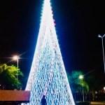 Prefeitura inicia entrega da decoração natalina da cidade e estimula aquecimento econômico de João Pessoa para festas de fim de ano