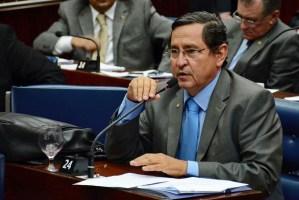 Anísio alega que intervenção nacional 'fere de morte a democracia' e pede impugnação da candidatura de Antônio Barbosa na chapa de Ricardo; VEJA DOCUMENTO