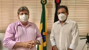 Governado sanciona Lei de Tião Gomes e serviços de hemoterapia realizarão testes para a Covid-19 nas doações de sangue