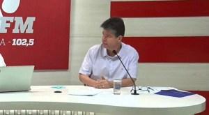 Mutirão da saúde irá beneficiar milhares de pessoas a partir de janeiro, diz Ruy Carneiro