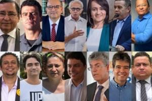 IBOPE registra nova pesquisa de intenção de voto para Prefeitura de João Pessoa