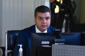 Diego Tavares celebra derrubada de vetos à desoneração da folha de pagamento e que restabelece meta de suspensão do Suas