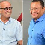 Pesquisa Datavox: Cícero lidera com 46,5% e Nilvan tem 35,4%
