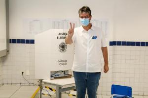 Ruy agradece votação e reafirma compromisso com a luta dos interesses da população