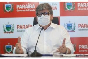 João Azevêdo autoriza ordens de serviço para obras de mobilidade urbana que somam R$ 13 milhões