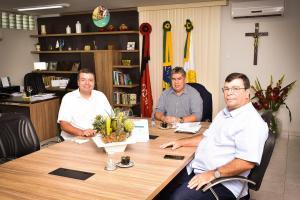Senador Diego Tavares dialoga com segmentos econômicos e sociais em semana de trabalho movimentada na Paraíba