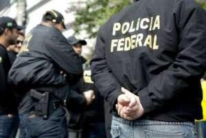 Polícia Federal faz operação na manhã de hoje no Incra e Dnocs na capital
