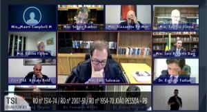TSE condena Ricardo Coutinho por abuso de poder político e econômico e o torna inelegível