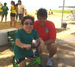 Projeto de Ruy que torna praias acessíveis para pessoas com deficiência é aprovado na Câmara