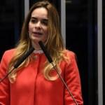 Daniella Ribeiro repudia gesto obsceno de Ney Suassuna e se solidariza com Zé Maranhão