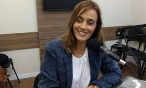 Ana Cláudia retorna à Secretaria de Desenvolvimento e Articulação Municipal da Paraíba