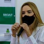 Romero agradece a Daniella Ribeiro por destravar emenda de R$ 4 milhões na OGU para Saúde de CG