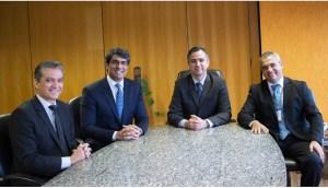 Paraibano é indicado por Bolsonaro para presidente da ANS