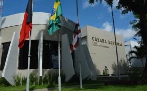 BASTIDORES – Mikika Leitão e Corujinha costuram dobradinha na disputa pela Presidência da CMJP e contam com maioria de votos