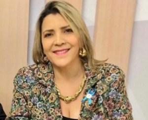 Cícero Lucena anuncia titular da Secretaria de Políticas Públicas para Mulheres e mais dois auxiliares