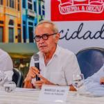 Cícero anuncia cancelamento do Folia de rua e carnaval tradição em João Pessoa