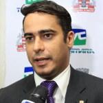 Sem mandato na CMJP, Helton Renê é nomeado para cargo de assessor em secretaria da PMJP