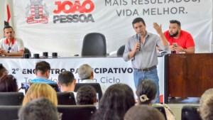 Ex-secretário de Cartaxo, Francisco José é nomeado para secretaria recém-criada na PMJP