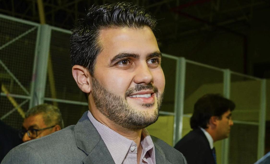 Wilson Filho vai assumir a liderança do governo na ALPB