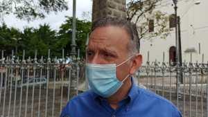 """Aguinaldo Ribeiro avalia postura de Bolsonaro na pandemia: """"Falta reconhecimento da gravidade da doença e coordenação de ações"""""""