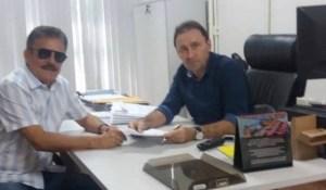 Tião Gomes solicita a Secretaria de Recursos Hídricos e Cagepa a limpeza da barragem de Vaca Brava, em Areia