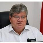 João Azevêdo assegura distribuição das vacinas contra a Covid-19 para todos os municípios paraibanos