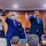 Vereadores de João Pessoa retomam sessões de forma híbrida