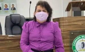 BAYEUX- Juiz marca audiência de AIJE em que MPE pede cassação de Luciene de Fofinho por abuso de poder político