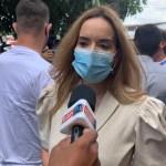 """Daniella Ribeiro rechaça debate sobre impeachment de Bolsonaro: """"Não cabe nas discussões do país"""""""