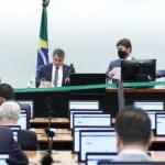Governador se reúne com bancada federal e assegura investimentos para obras na Paraíba
