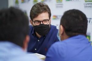 ÔNIBUS COLETIVO: Impedimento legal impõe suspensão da bonificação no transporte de passageiros de Campina Grande