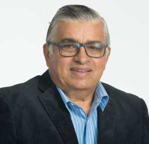 LUTO: Bruno emite nota de profundo pesar pela morte do jornalista, radialista e ex-vereador Assis Costa