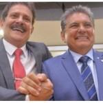 Tião Gomes lança Adriano Galdino e afirma que é o melhor quadro da Paraíba para o Senado