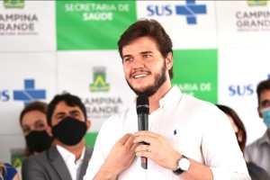 Bruno recebe Jair Bolsonaro nesta sexta e vai pedir nova etapa da duplicação da BR-230 e recursos para a revitalização da Feira Central