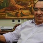 Morre o empresário da Rede Paraíba de Comunicação, José Carlos da Silva, em decorrência da Covid-19