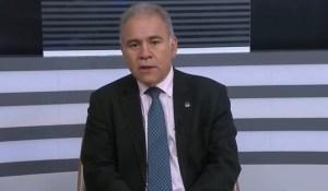 Aguinaldo Ribeiro parabeniza novo ministro da Saúde, Marcelo Queiroga e diz que seu talento e experiência serão primordiais na luta contra a covid-19