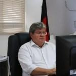 João Azevêdo defende vacinação dos profissionais da Segurança Pública que atuam no enfrentamento da Covid-19