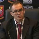 """Coordenador do Gaeco rebate advogados e diz que Coriolano """"quebrou a confiança"""""""