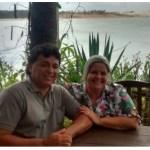 Esposa do vereador Mangueira morre em decorrência da Covid-19, em JP