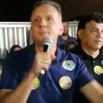 """Em nota, Aguinaldo Ribeiro lamenta morte de Yara Gomes, esposa do vereador Mangueira: """"Mais uma dolorosa perda"""""""