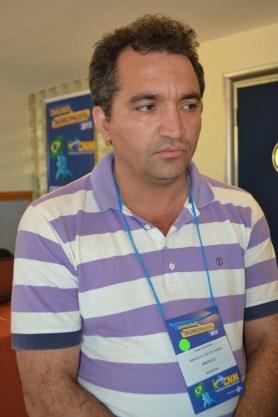 Prefeito de Arame, Marcelo Lima de Farias
