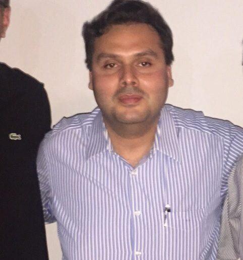 Sócio da empresa Centro de Tecnologia Avançada (CTA) e vice-presidente nacional do PHS, Jorge Arturo é apontado como o 'braço jurídico' com esquema.