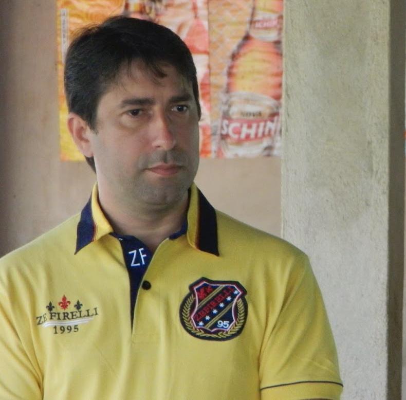 Prefeito Marcelo Jorge segue afastado.