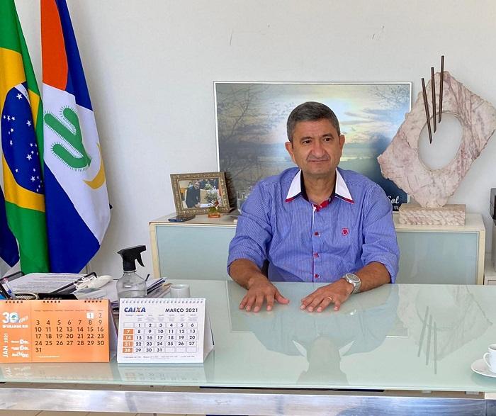 Santa Maria da Boa Vista (PE): 'A gestão do pesadelo' ficou no passado, George  Duarte mostra serviço – Blog do Fábio Cardoso