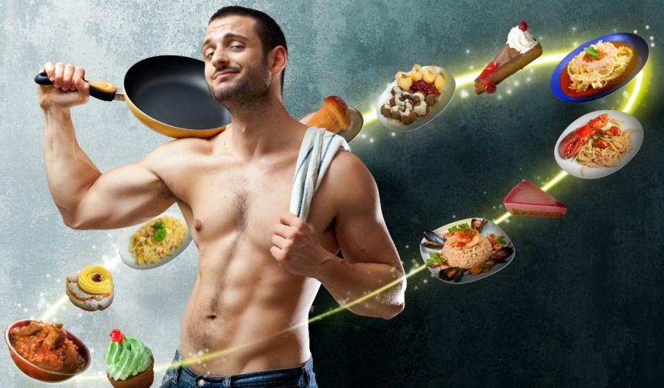 comida Testosterona: O Hormônio Masculino Por Excelência