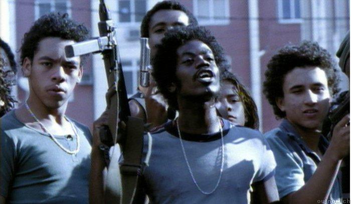 cidade3 Dez Filmes Brasileiros Imperdíveis
